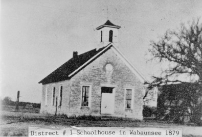 District 1 - Wabaunsee