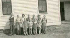 District 5 - Berryman School-1941