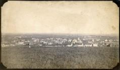 Skyline View, Eskridge, Kansas - 1880s