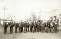 Alma Brass Band