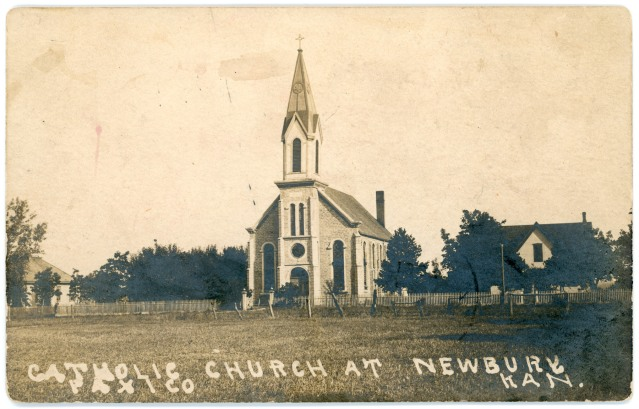 newbury-catholic-church