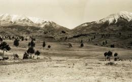 Spanish Peaks, Louis Palenske - 1928