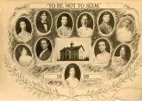 Class of 1909
