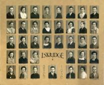 Class of 1936
