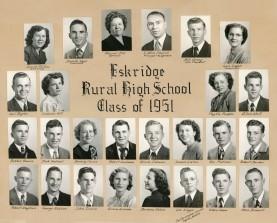 Class of 1951
