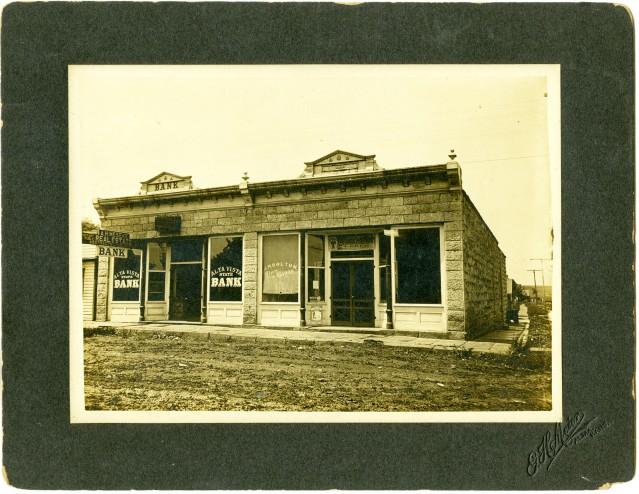 Meseke Bank