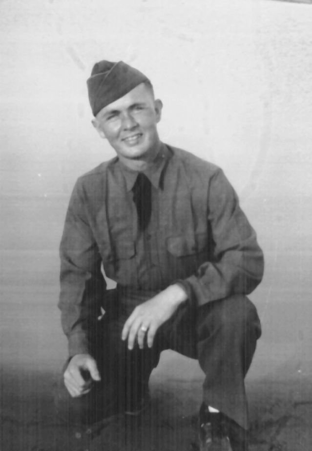 daddy's war photo