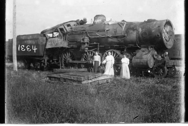 Train wreck 06