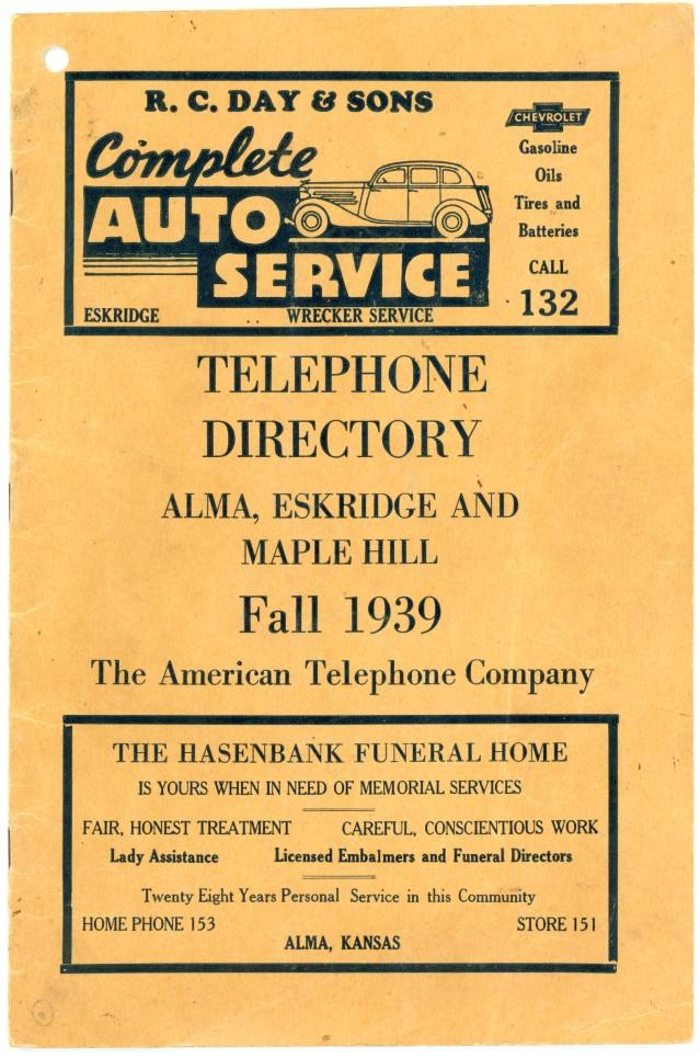 1939_Phone_Book001
