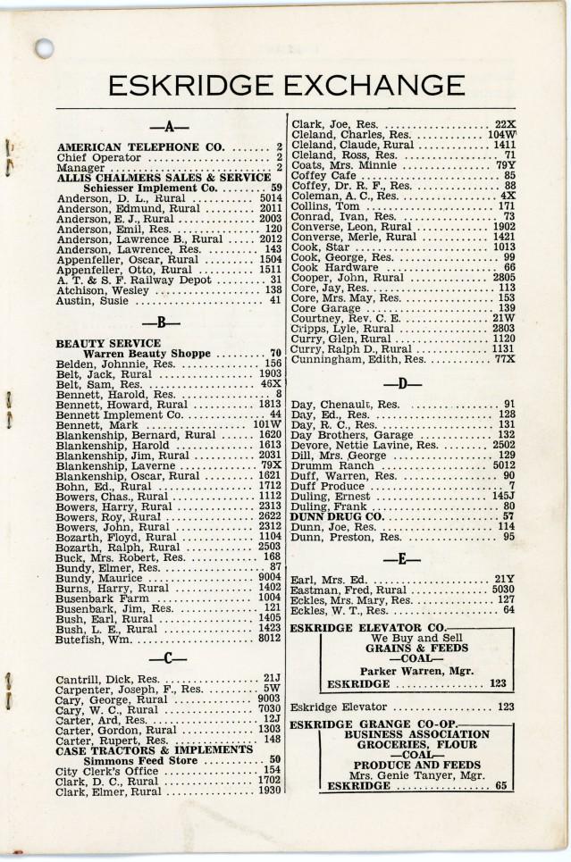 1939_Phone_Book011